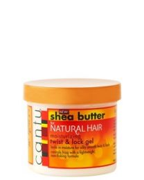 Cantu for Natural Hair Moisturizing Twist & Lock Gel