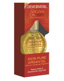 Creme of Nature - Argan Oil 100 % Argan Oil 30 ml