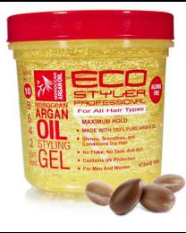 Eco Styler Argan Oil Styling Gel