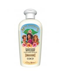 Miss Antilles Coconut Revitalizing Shampoo 250 ml