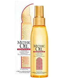 L'Oreal mythic oil color glow oil