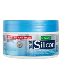 Nunaat NAAT Silicon Fortifying Hair Mask 250 gr