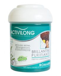 Activilong Regenerating Hairdress Brillantine Rosemary