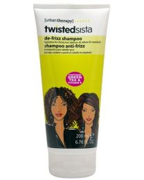 Twisted Sista De Frizz Shampoo 200 ml