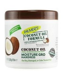 Palmers Coconut Oil Formula Moisture Gro Hairdress