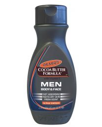 Palmers Cocoa Butter Formula MEN Body & Face Lotion 250 m