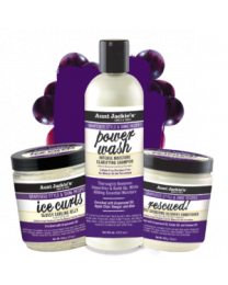 Aunt Jackie's The Perfect Intense Define Bundle