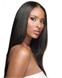 Peruvian Hair Weave - Straight / Steil