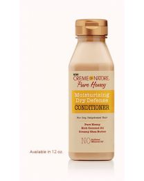 CON HONEY Moisturizing Dry Defense Conditioner - 12oz / 355ml