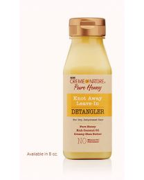 CON HONEY Knot Away Leave-In Detangler - 8oz / 235ml