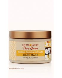 CON HONEY Hair Mask - 11.5oz / 325ml
