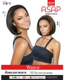 Red Carpet A.S.A.P Weave RCAW05