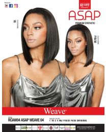 Red Carpet A.S.A.P Weave RCAW04