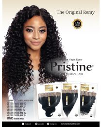 bottom from left to right styles: Body Wave - Straight - Deep Wave