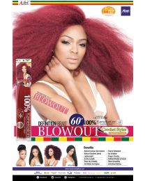 Isis Hair Afri Naptural Definition Blow Out