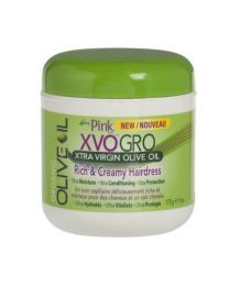 Pink XVO Extra Virgin Olive Oil Rich & Creamy Hairdress 170 gr