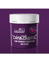 Directions Hair color by Lariche - colour PLUM