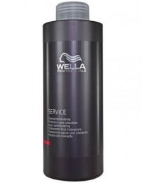 Wella Care Service Treatment Post Permanent