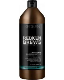 Redken Redken For Men Mint Clean Shampoo