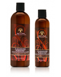 As i Am Naturally Cleansing Pudding 475 ml