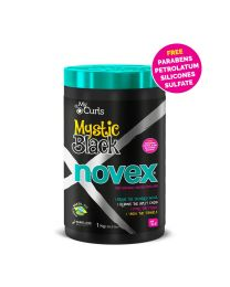 Novex My Curls Mystic Black Deep Hair Mask 1000 ml
