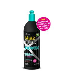 Novex My Curls Mystic Black Leave-In Conditioner 500 ml