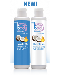 Lottabody Hidrate Me Conditioner 300 ml