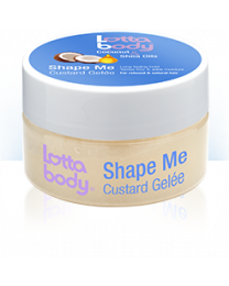 Lottabody Shape Me Custard Gelée 198 gr
