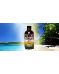 Jahaitian Combination Black Castor Extra Dark 118 ml