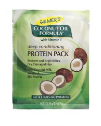 Palmers Coconut Oil Deep Conditioning Protein Pack 60 gr