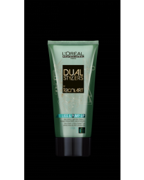 L'Oreal Tecni Art Dual Stylers Liss & Pump-Up 150 ml