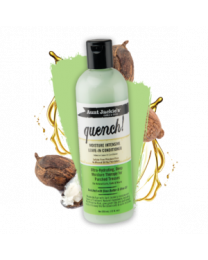 Aunt Jackie's Quench – Moisture Intensive Leave-In Conditioner - Quench – Moisture Intensive Leave-In Conditioner