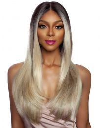 RED CARPET - HD Transparent Lace Front Wig - AMY