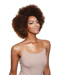 Red Carpet Afro Wig - BOHO FRO - color 1B