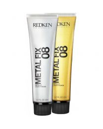 Redken Styling Metal Fix 08