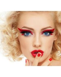 Xoticeyes Self Adhesive Vampy Eyes Strips