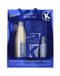 Salerm Keratin Shot Maintenance Kit