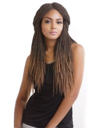Mane Concept Hair Afri Naptural  3x Senegal Twist 20""