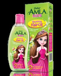 Dabur Amla Kids Nourishing Hair Oil 200 ml