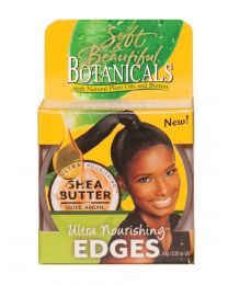 SOFT & BEAUTIFUL BOTANICALS SHEA BUTTER EDGES