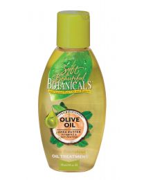 Soft & Beautiful Botanicals Ultra Nourishing Oil Treatment Olive Oil