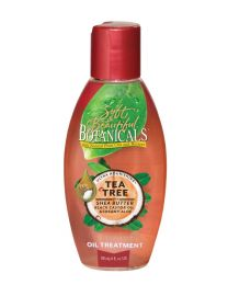 Soft & Beautiful Botanicals Ultra Nourishing Oil Treatment Tea Tree
