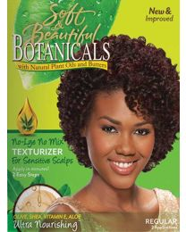 SOFT & BEAUTIFUL BOTANICALS NO-LYE NO MIX TEXTURIZER