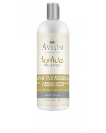 Avlon Texture Release Scalp Rejuvenating & Moisturizing Conditioner