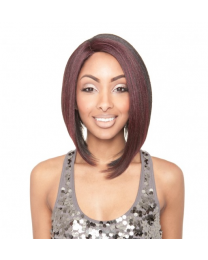 Isis Red Carpet Lacefront Wig Scandal 1