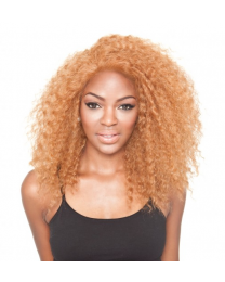 Isis Red Carpet Lacefront Wig Afro KInky 12
