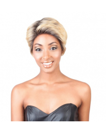 Isis Red Carpet Lacefront Wig Beyonce Pixie
