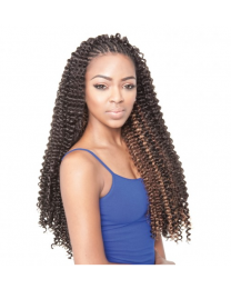 Isis Hair Faux Remi Caribbean Water Wave