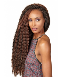 Bobbi Boss Braids Jamaica Bantu Twist