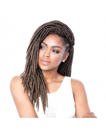 Isis Hair Afri Naptural Natty Faux Locs 14""